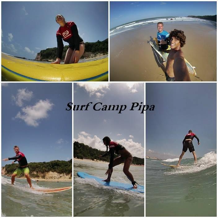 surfcamp brazil