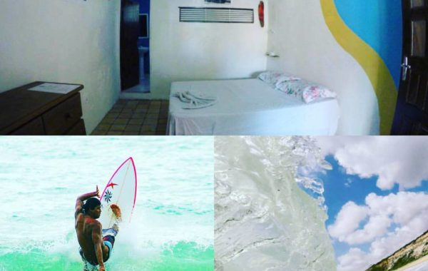 Hostel Praia da Pipa , Natal